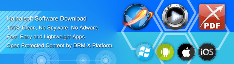 Free Download Center | Haihaisoft Universal Player