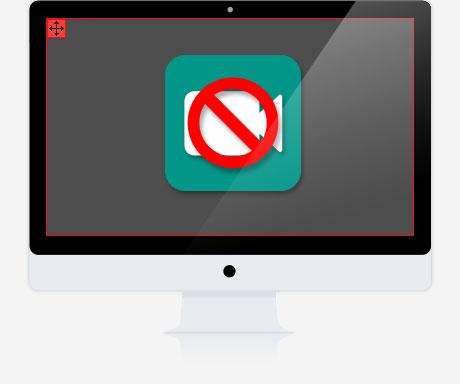 Prevent Screen Recording For MacOS