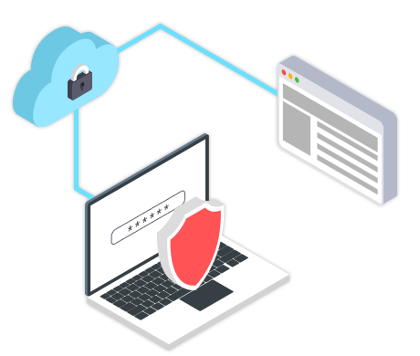 Web Page Security: Securing Web Pages Content against Piracy / Theft
