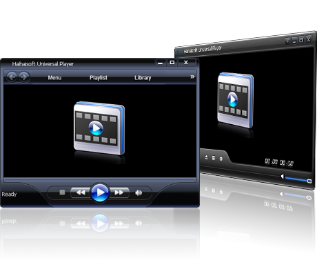 Haihaisoft Universal Player, Video Encryption Software
