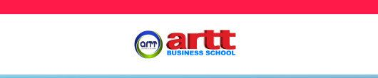 ARTT Business School uses DRM-X 4.0 course encryption system to protect its online courses