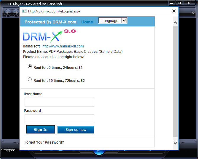 DRM-X 3 0 Support Windows 10| Digital Rights Management | Content